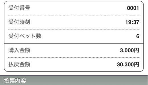 的中!ジャパンダートダービー(JPN1)2018【地方競馬】